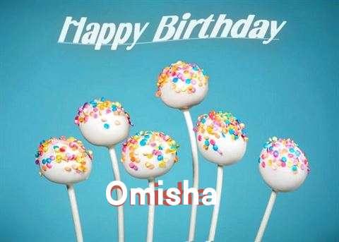 Wish Omisha
