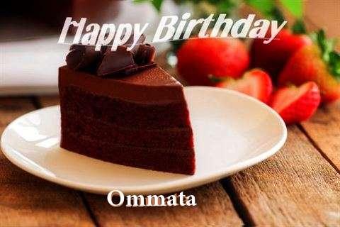 Wish Ommata