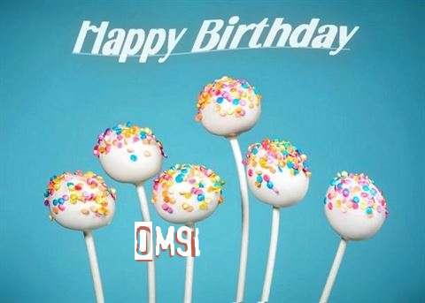 Wish Omsi