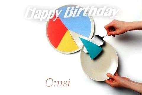 Omsi Cakes