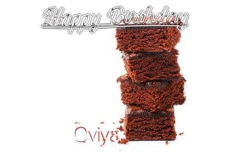 Oviya Birthday Celebration