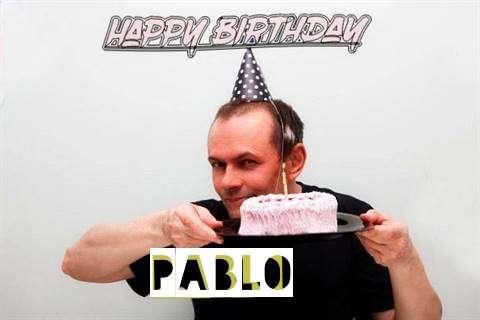 Pablo Cakes