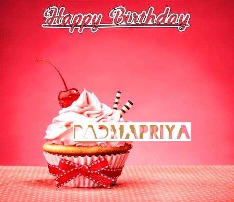 Birthday Images for Padmapriya