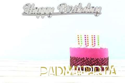 Happy Birthday to You Padmapriya