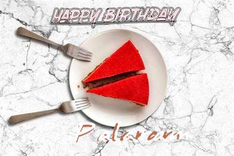 Happy Birthday Palaram