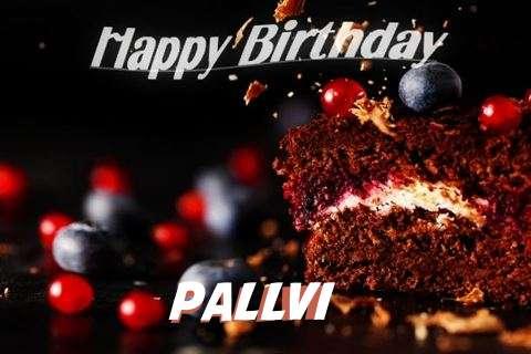 Birthday Images for Pallvi
