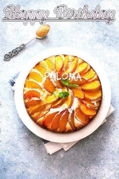 Paloma Cakes