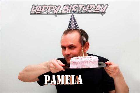 Pamela Cakes