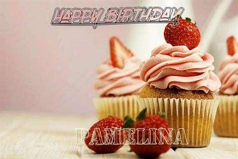 Wish Pamelina