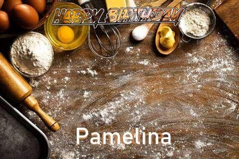 Pamelina Cakes