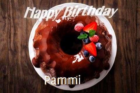 Wish Pammi