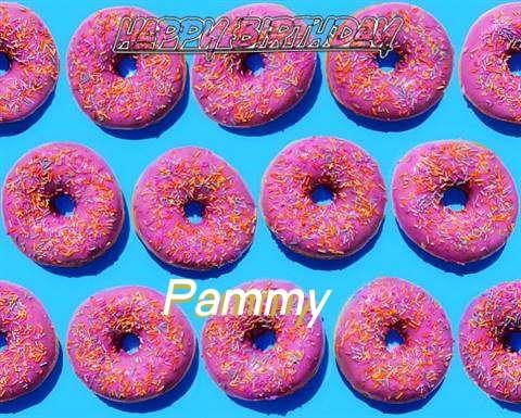 Wish Pammy