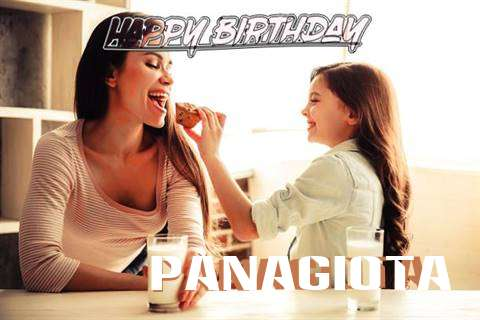 Panagiota Birthday Celebration