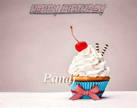 Wish Panaj