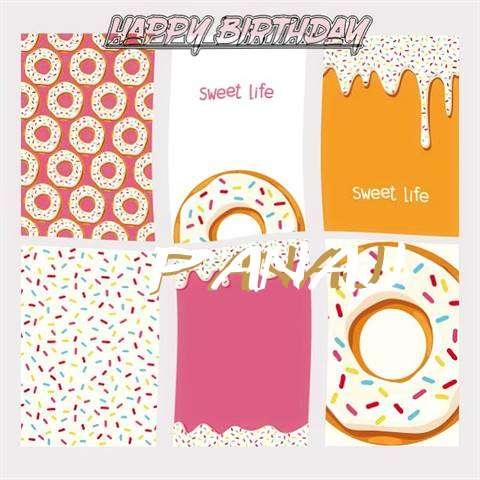 Happy Birthday Cake for Panaj