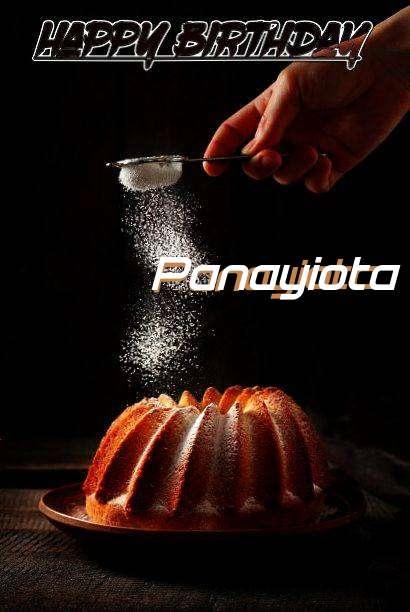 Birthday Images for Panayiota
