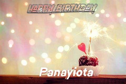 Panayiota Birthday Celebration