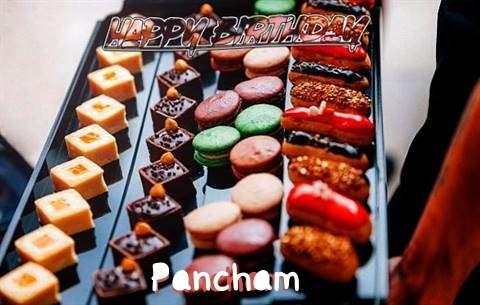 Happy Birthday Pancham