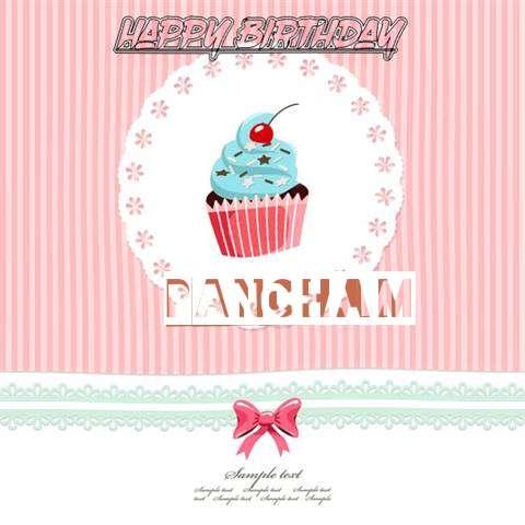 Happy Birthday to You Pancham