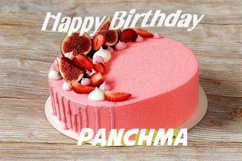 Happy Birthday Panchma