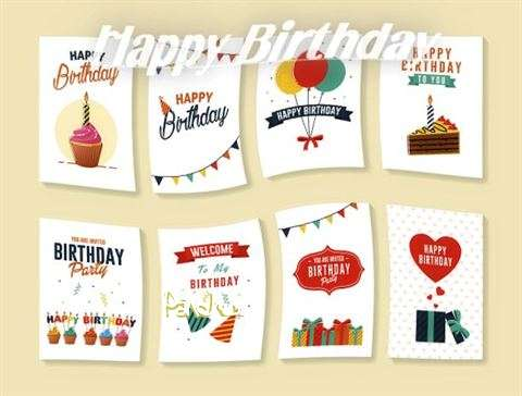 Happy Birthday Cake for Panchu