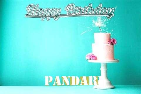 Wish Pandari