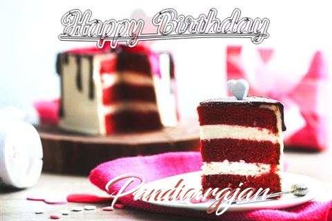 Happy Birthday Wishes for Pandiarajan