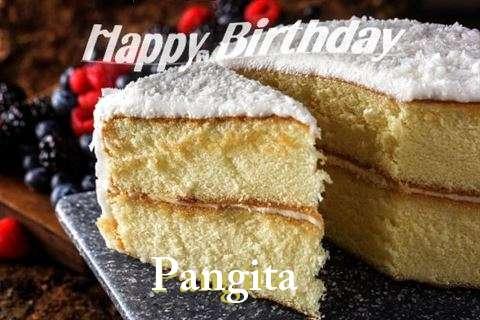 Wish Pangita
