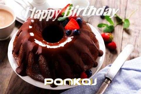 Happy Birthday Pankaj