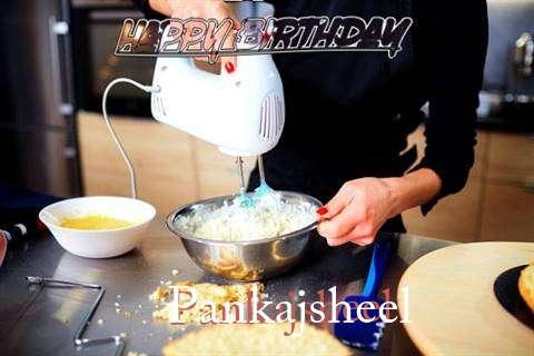 Happy Birthday Pankajsheel