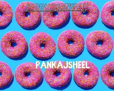Wish Pankajsheel