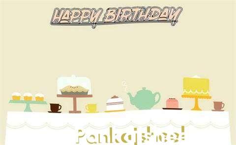 Pankajsheel Cakes