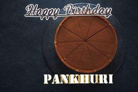 Happy Birthday to You Pankhuri