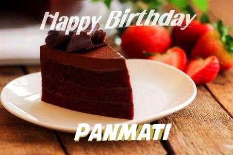 Wish Panmati