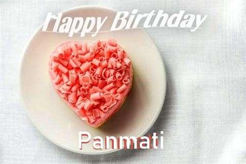 Panmati Cakes