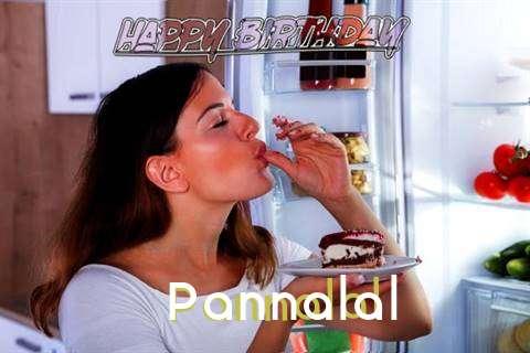 Happy Birthday to You Pannalal
