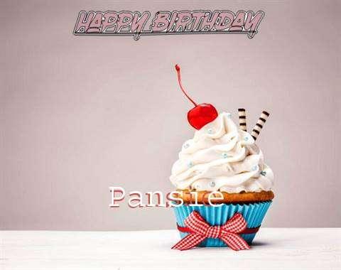 Wish Pansie