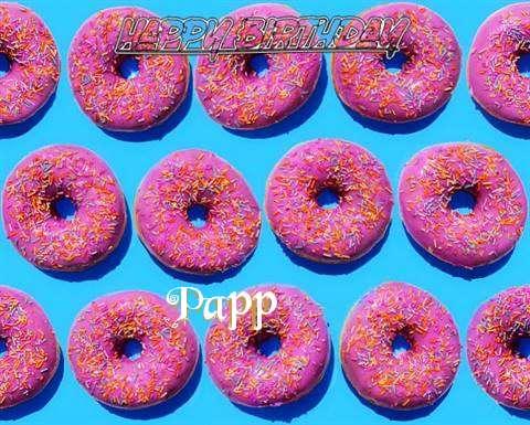 Wish Papp