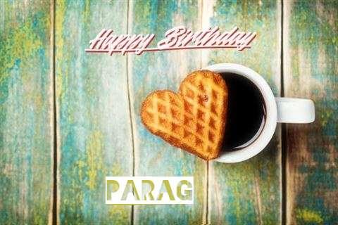 Parag Birthday Celebration