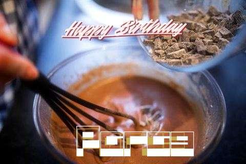 Parag Cakes