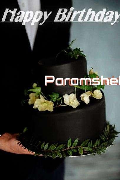 Paramshela Birthday Celebration