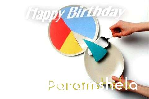 Paramshela Cakes
