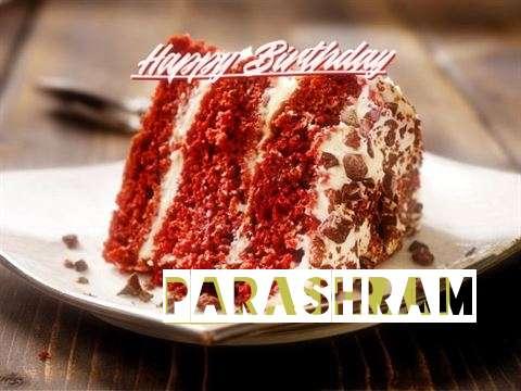 Birthday Images for Parashram