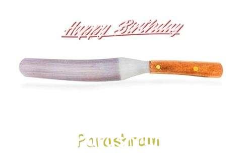 Parashram Birthday Celebration