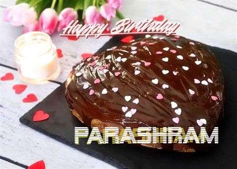 Happy Birthday Wishes for Parashram