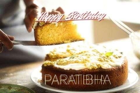 Paratibha Birthday Celebration