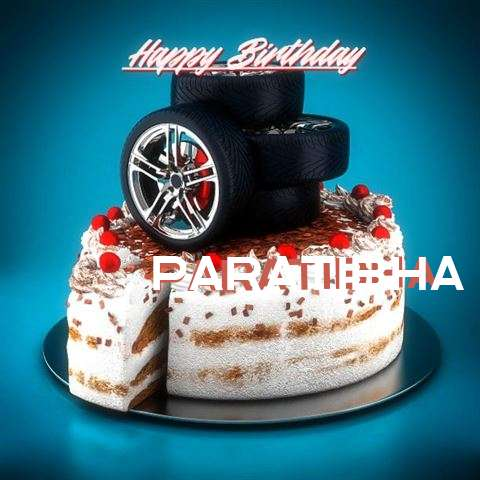 Wish Paratibha