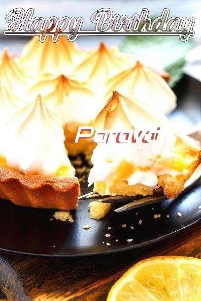 Wish Paravai