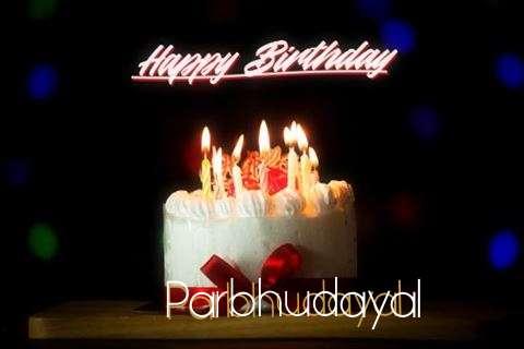 Wish Parbhudayal