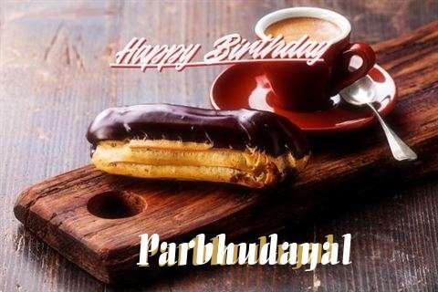 Parbhudayal Cakes